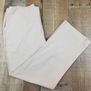 GAP Women's Slacks Size 4 Beige